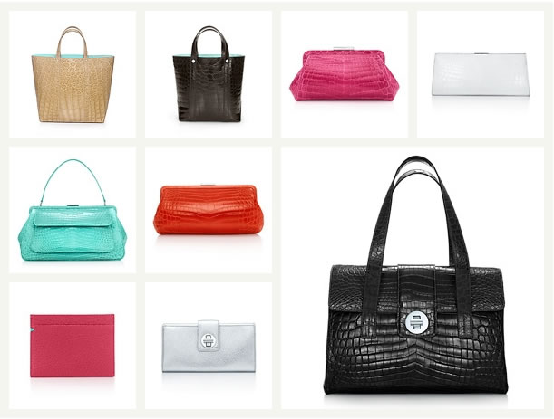 browse online T&CO Bags